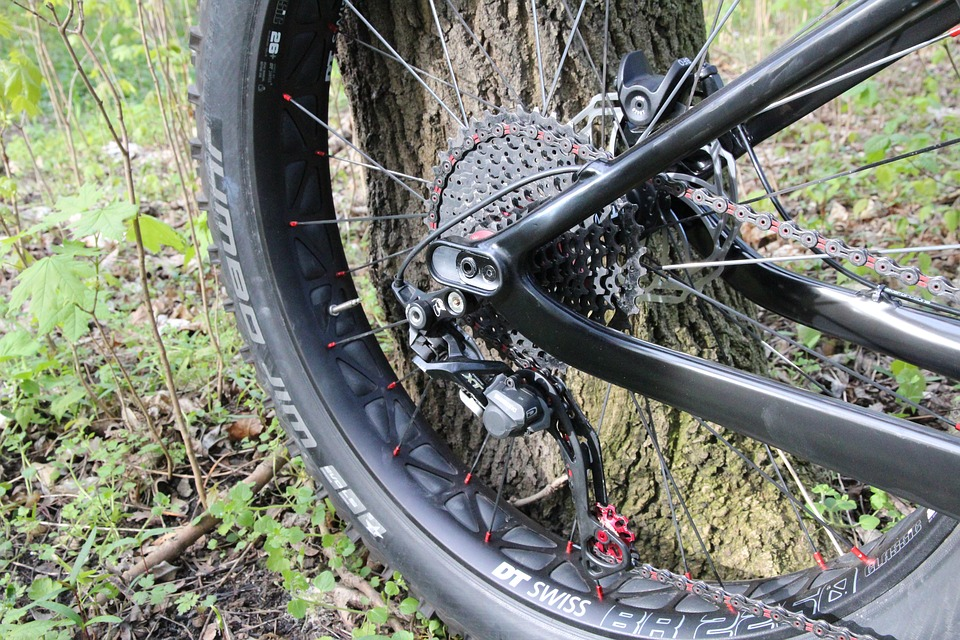 Bike tires – all you need to know