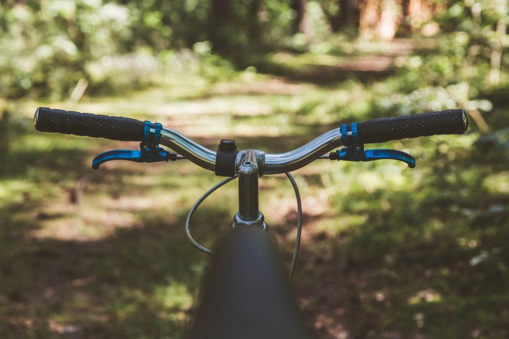 How to choose a bike frame?