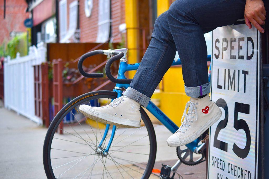 Bike kit – essentials