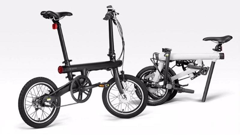 Xiaomi bikes bicycle or mi qicycle