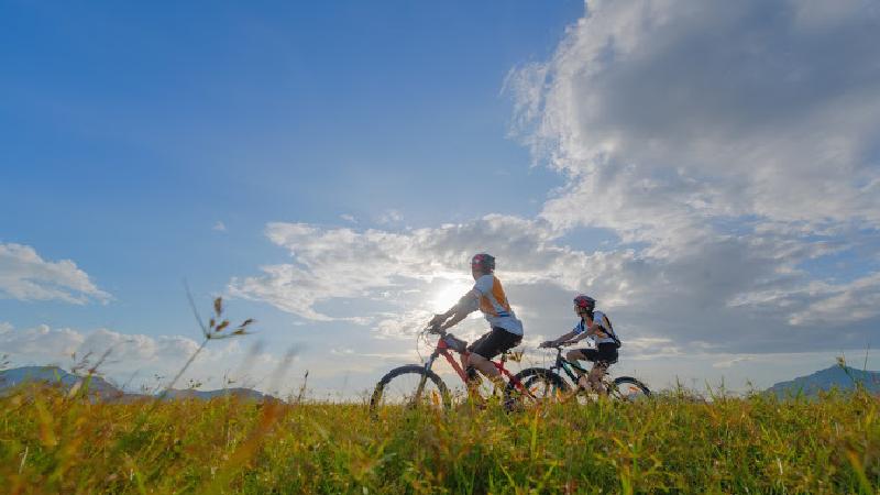 best-entry-level-women's-mountain-bike
