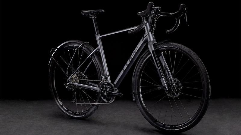 Cube Nuroad Race Fe Road Bike