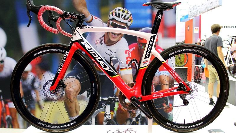 Ridley Fenix SLA Disc Road Bike