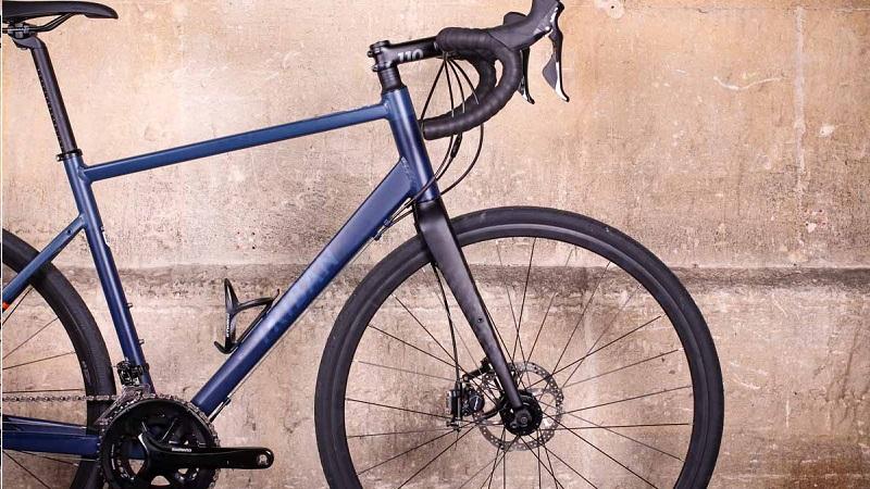Triban RC 520 Disc Brake Road Bike